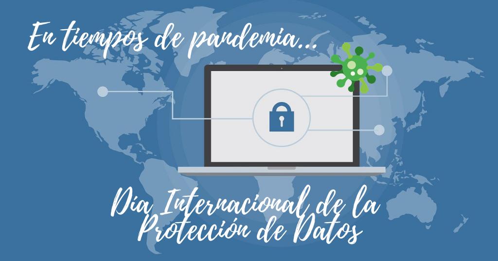 Día Internacional Protección de Datos