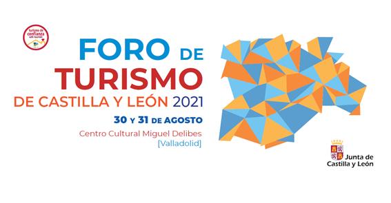 Foro de Turismo Castilla y León 2021